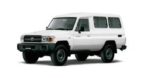 4.000 / 4x4 / Gasolina / Mecánica / 2021