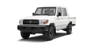 4.000 / 4x4 / Gasolina / Mecánica / 2020
