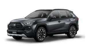 2.500 CC / 4x4 / Gasolina / Automática / 2020